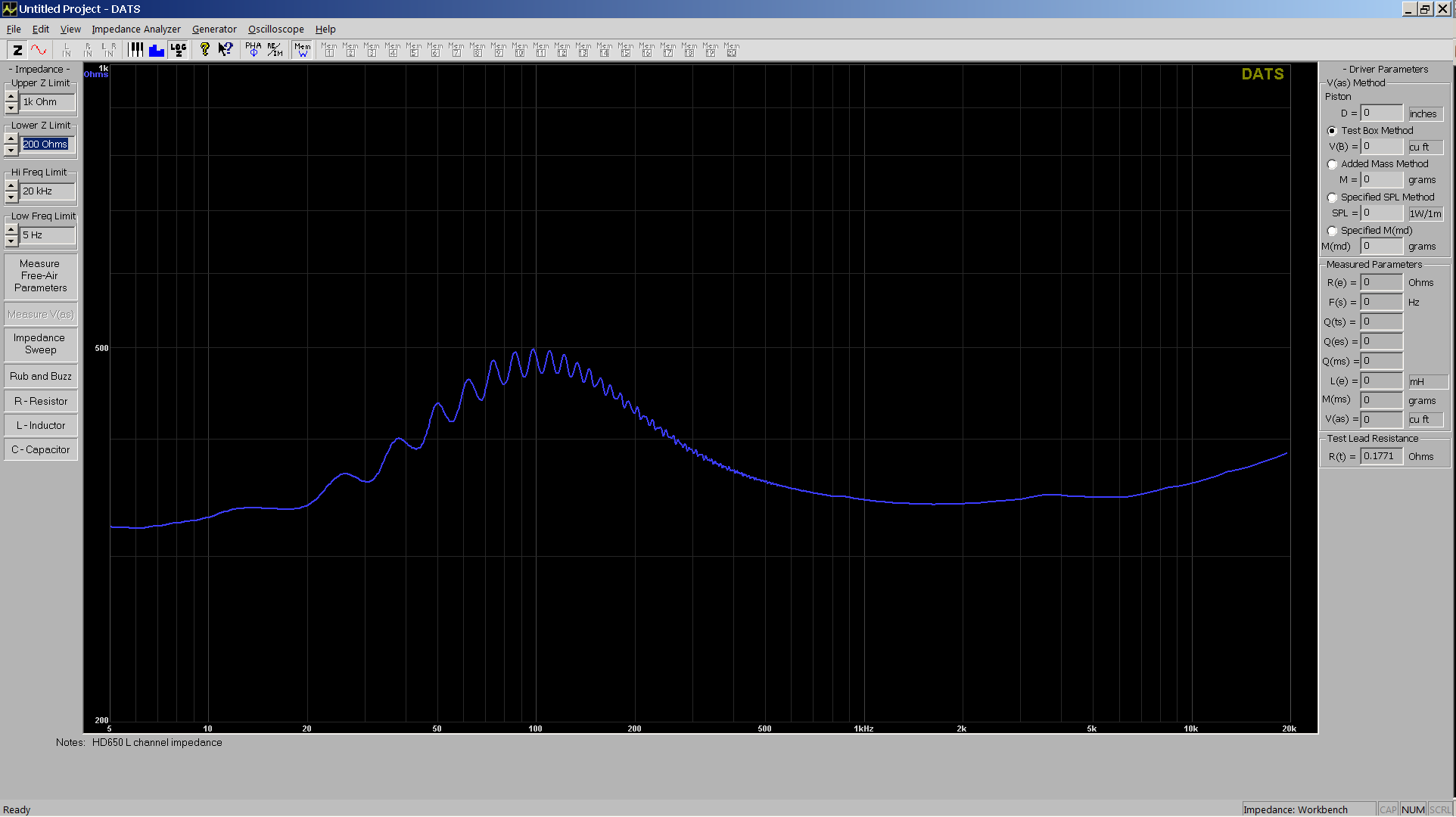 01 20210702 HD650 impedance DATS L.png