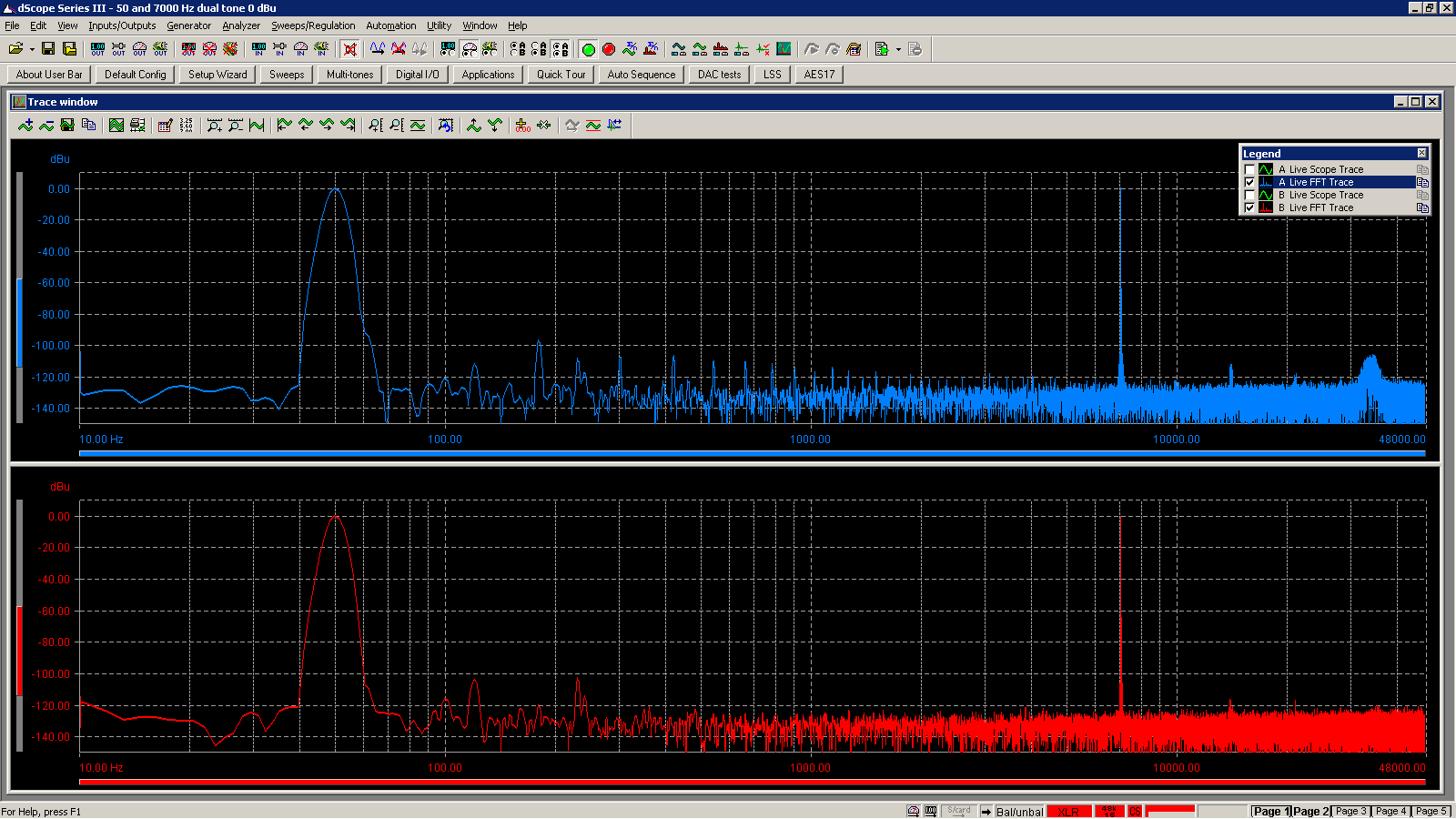 20151214 LiqCarb 50+7000Hz dual tone 0dBu 300R.png