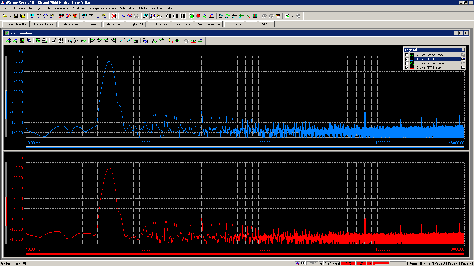 20160905 Jotunheim 50+7000Hz dual tone 0dBu 30R unBal.png