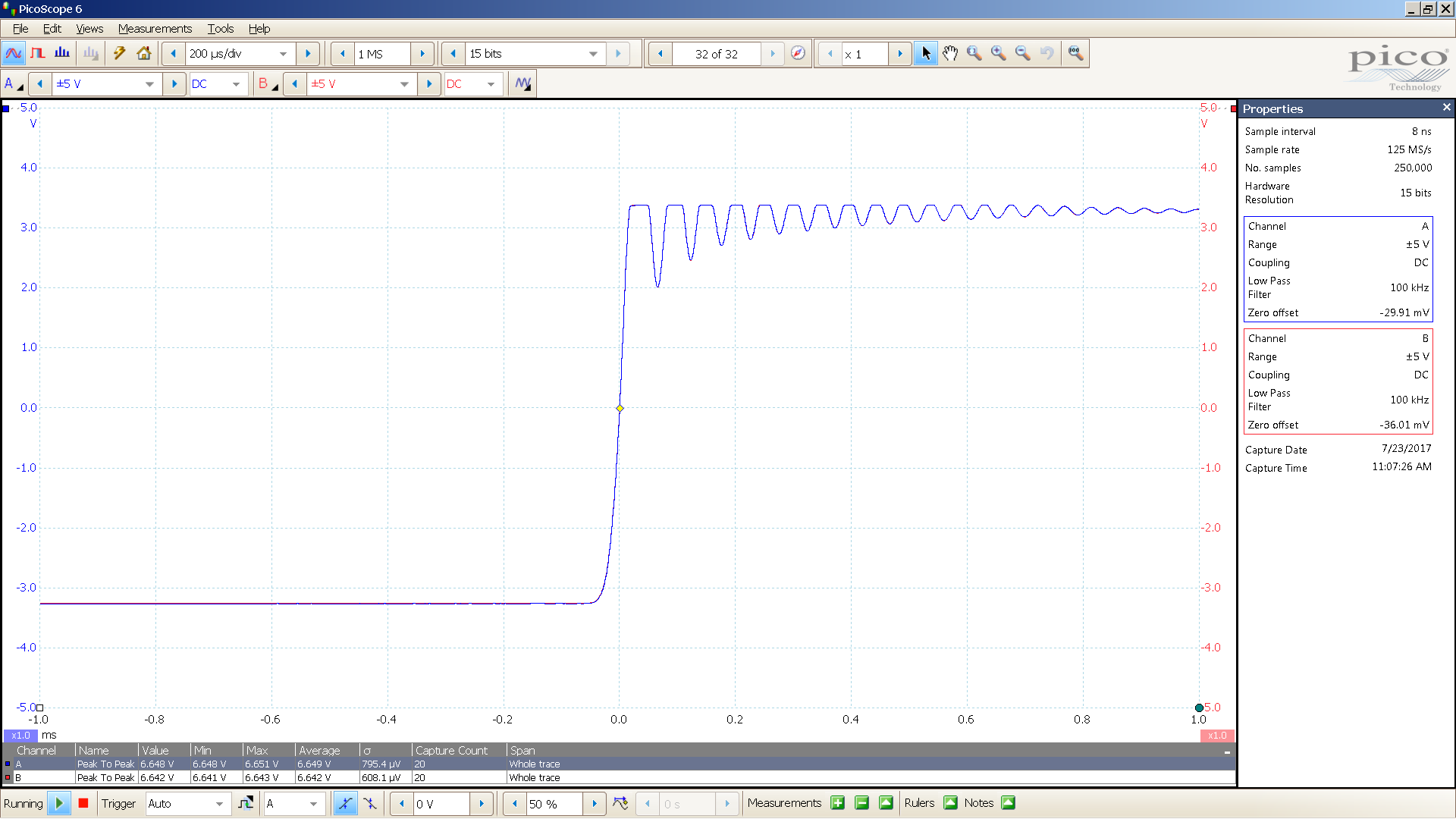20170723 Ares BAL 20 Hz sqr 0 dBFS 6 Vpp 200uS div.PNG