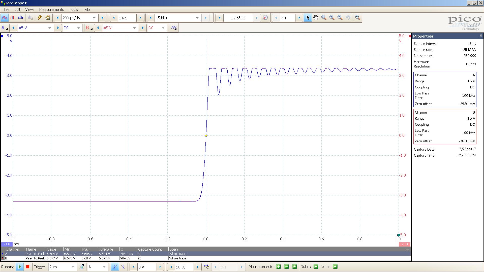 20170723 Ares SE 20 Hz sqr 0 dBFS 6 Vpp 200uS div.PNG