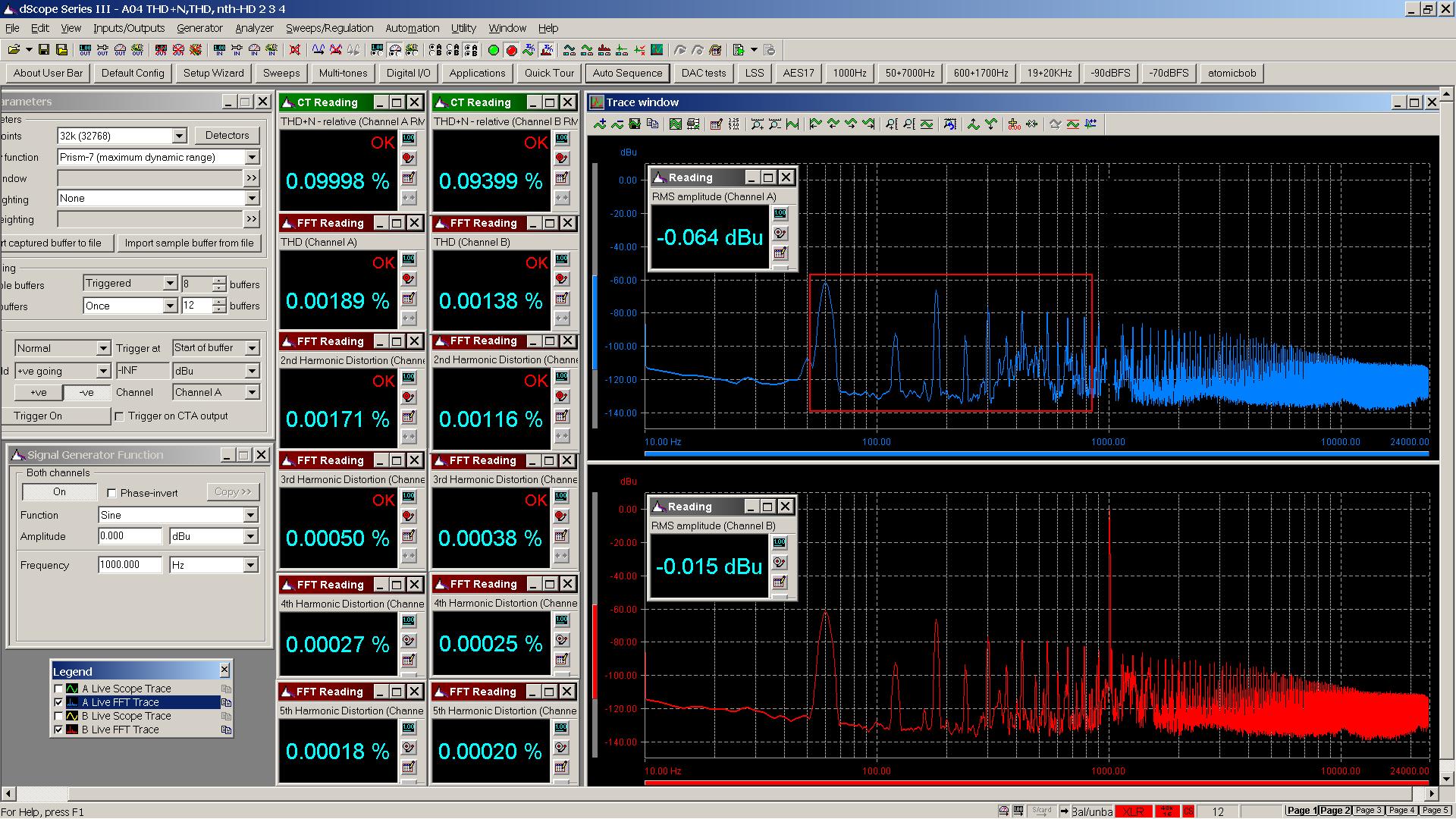 20180307 mcth A04 THD+N  THD  nth-HD FFT 30R 4XF - dominant THD+N mains noise.png