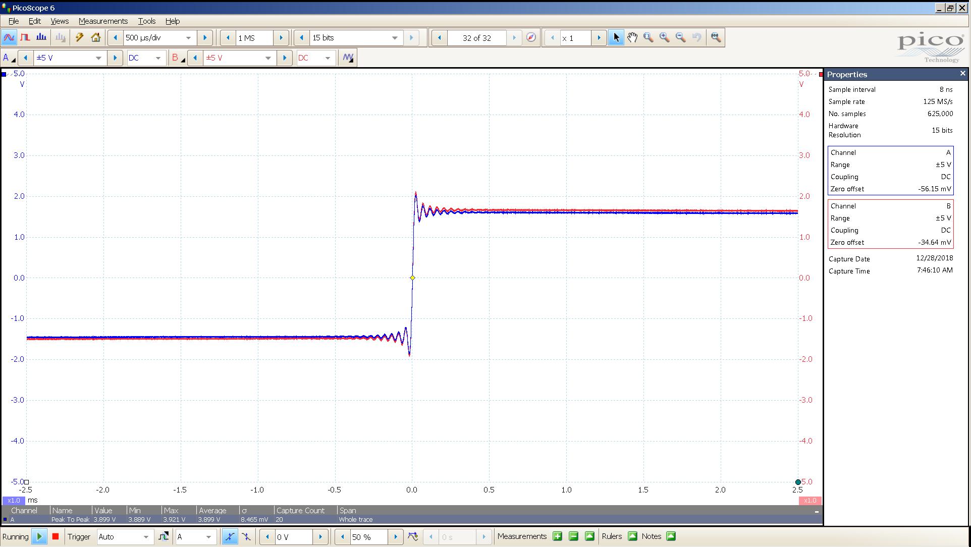 20181227-21 convert2 Bal 20 Hz sqr 0 dBFS 4 Vpp 500uS div - AES 44K.PNG