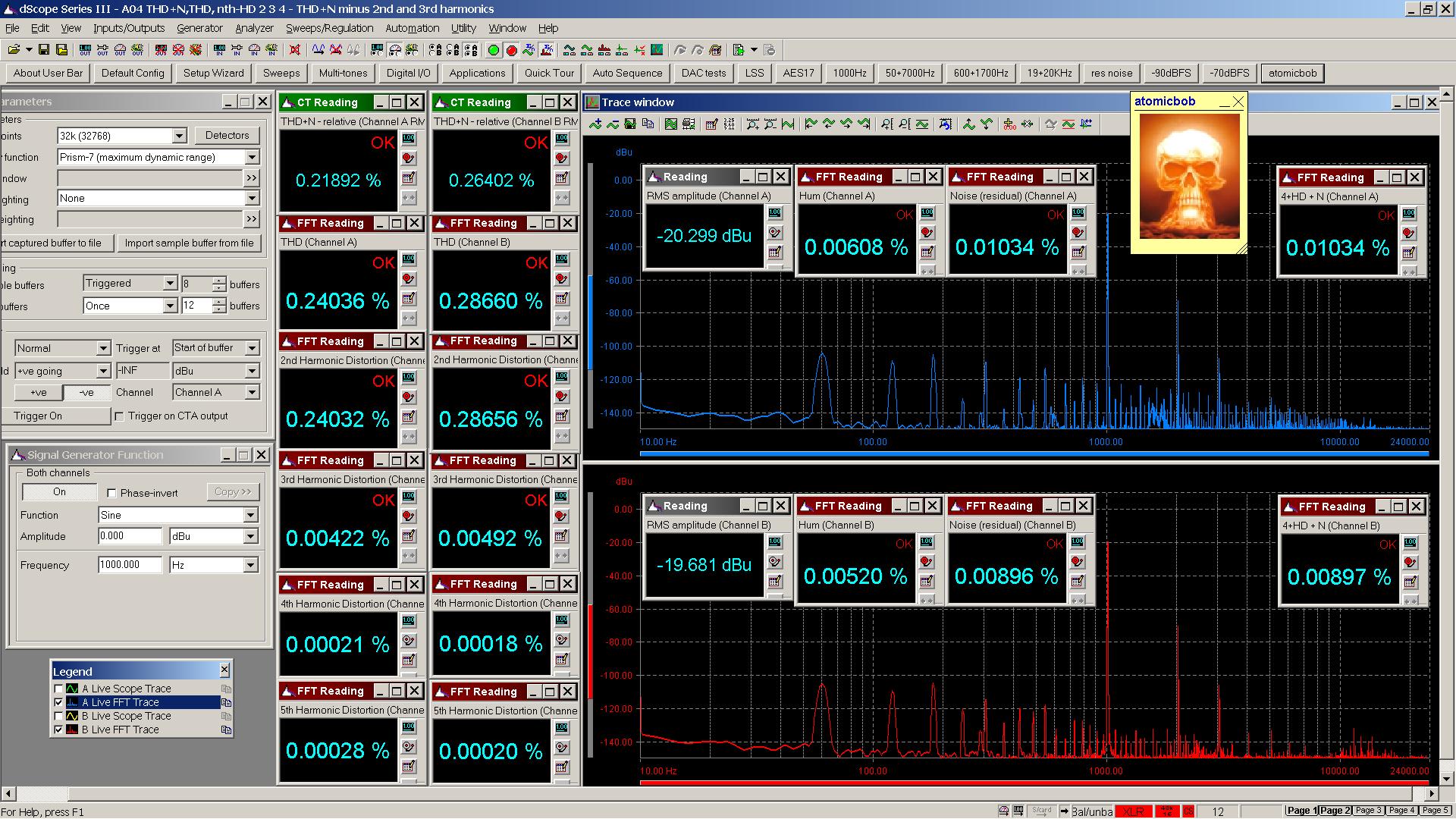 201900930 SW51+ 6Z51P A04 THD+N  THD  nth-HD FFT 30R LoZ - 4+HD+N with 60Hz -20dBu.png