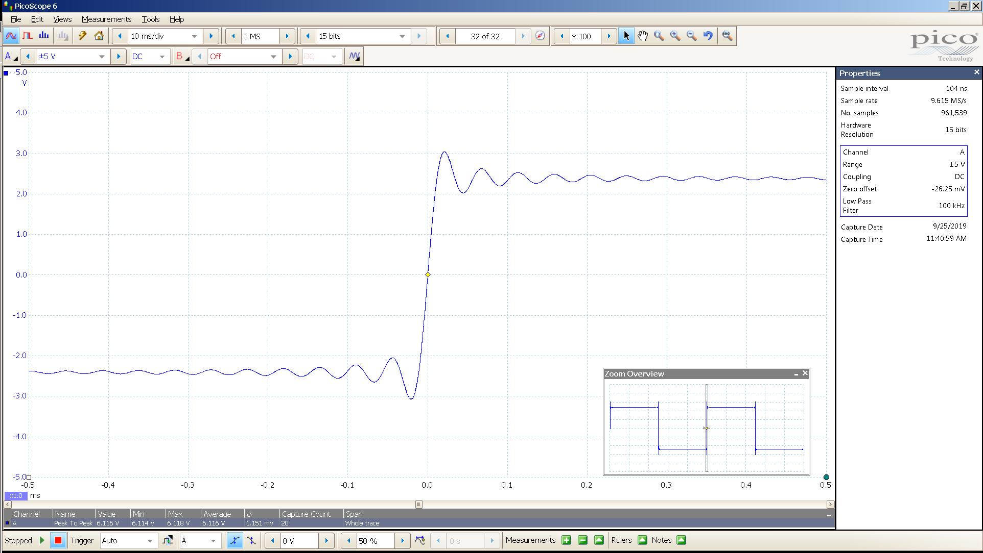 20190925-25 Bifrost-2 20 Hz sqr -1_5 dBFS 5 Vpp 100uS div SE - spdif.png