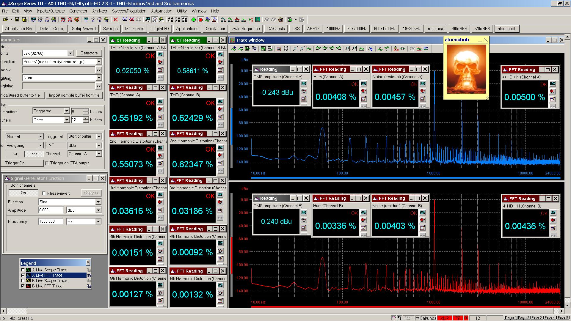 20190930-0 SW51+ 6Z51P A04 THD+N  THD  nth-HD FFT 300R HiZ - 4+HD+N with 60Hz 0dBu.png