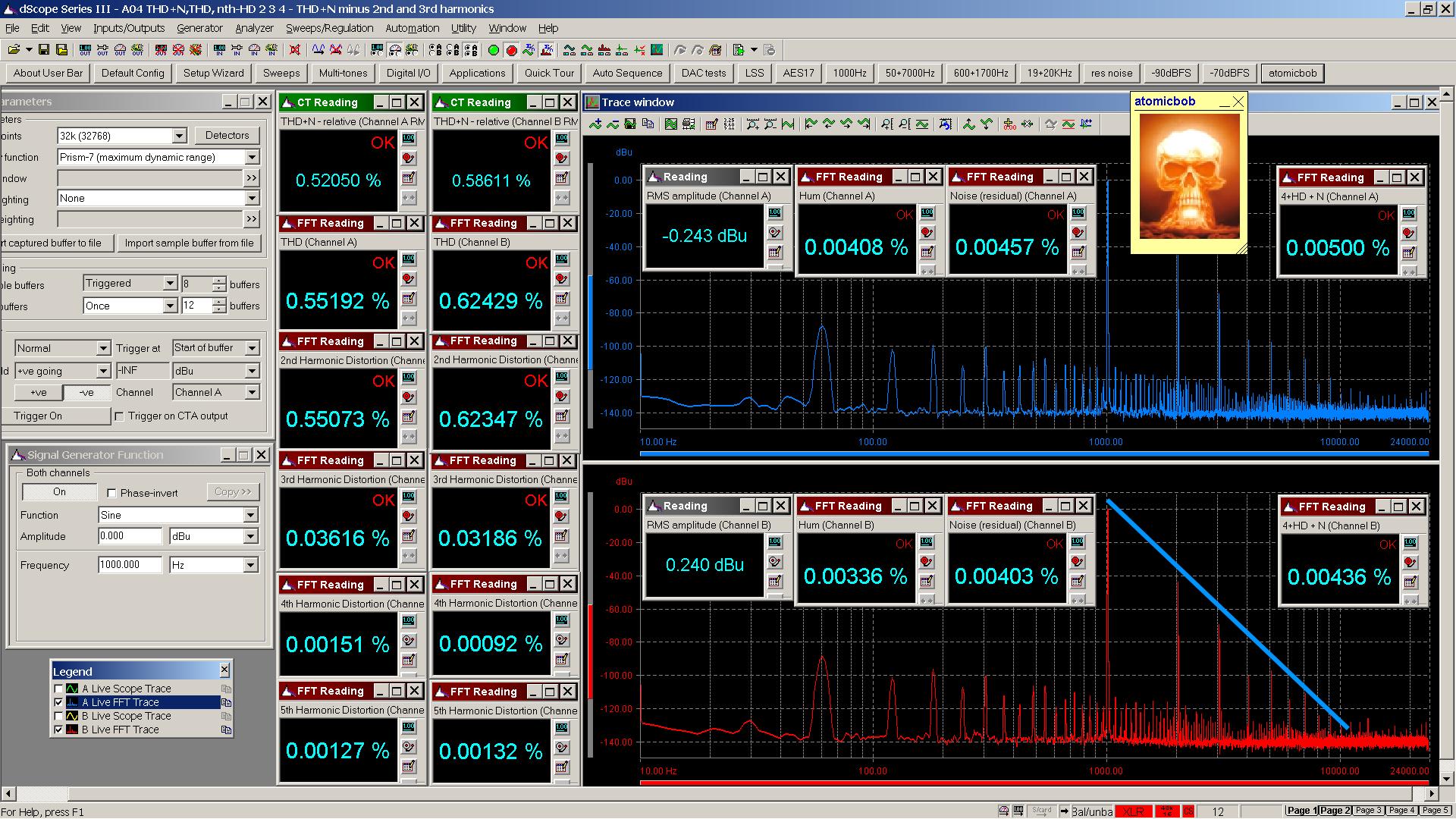 20190930-6 SW51+ 6Z51P A04 THD+N  THD  nth-HD FFT 300R HiZ - 4+HD+N with 60Hz 0dBu - HD slope.png