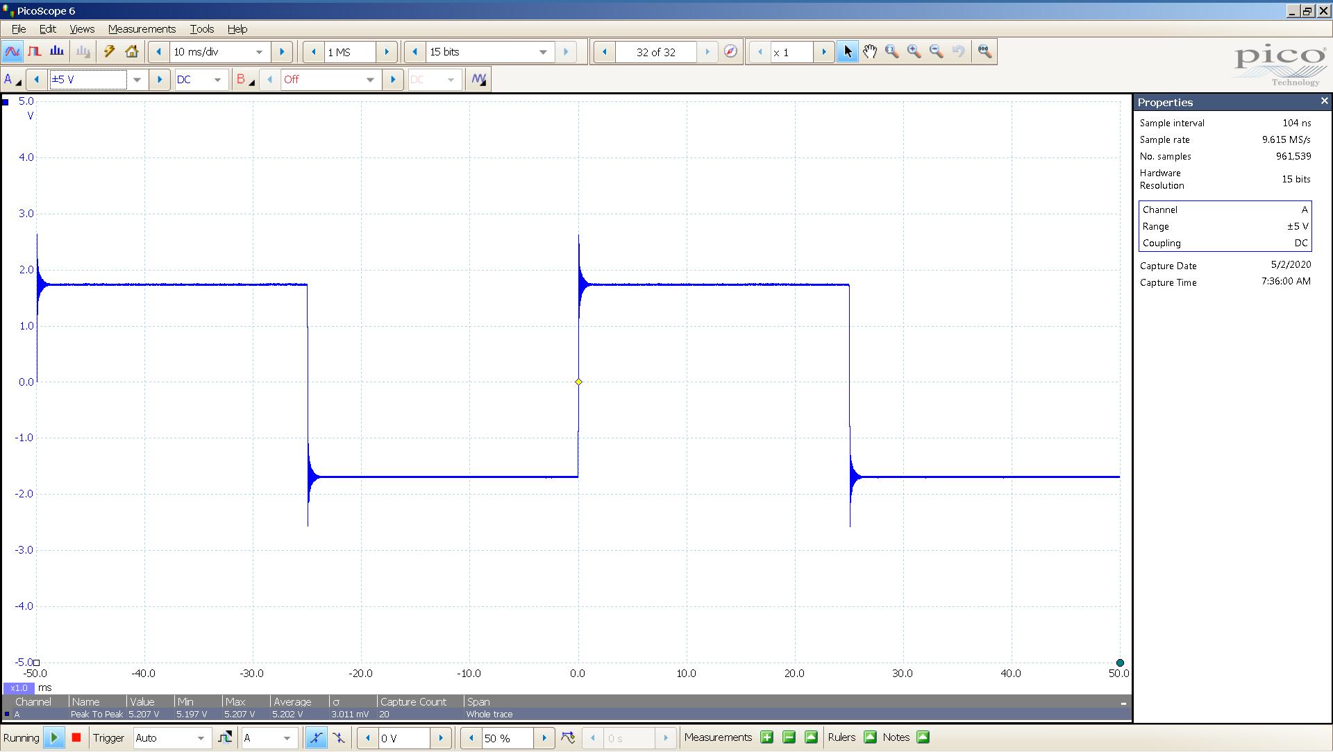 20200502-03 KTE Spring2 20 Hz sqr -4 dBFS 4 Vpp 10mS div SE - ASIO - OS PCM.png
