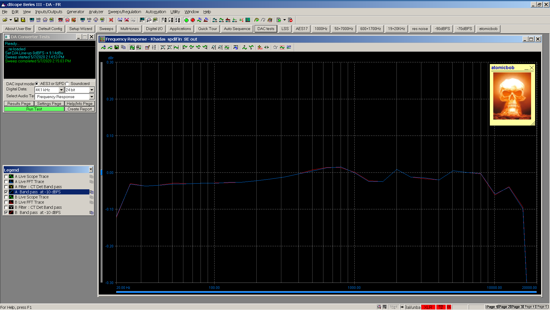 20200507 Khadas frequency response zoom FFT spdif SE.png