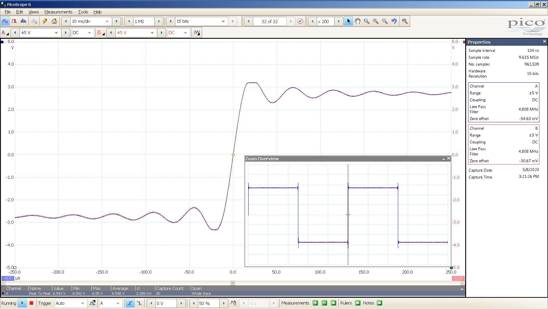 20200508-32 Matrix XSP fltr3 20 Hz sqr -1_0 dBFS 5_35 Vpp 50uS div AES SE.PNG