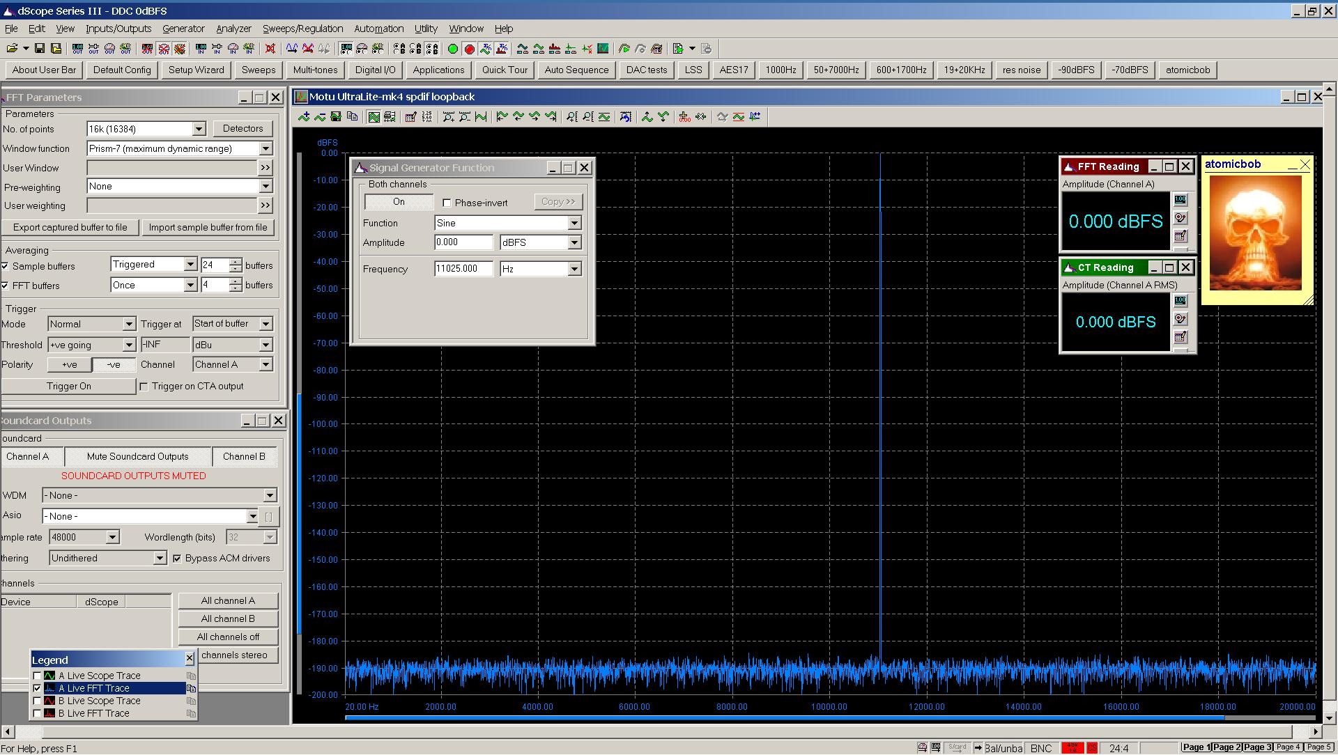 20200606 UltraLite-mk4 spdif loopback 0dBFS FFT 200 dB scale.png