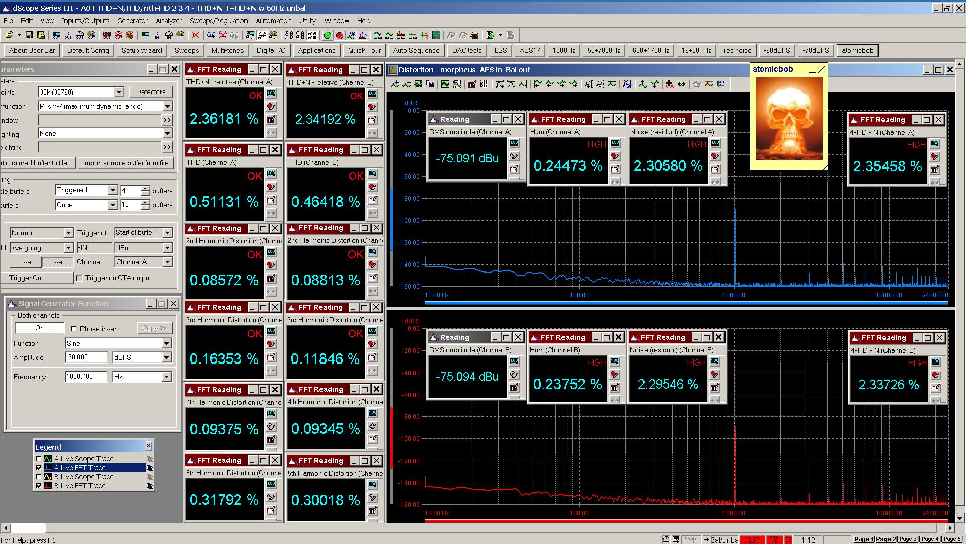 20200723 morpheus A04 THD+N THD nth-HD 4+HD+N 60Hz FFT Bal -90dBFS - AES.png