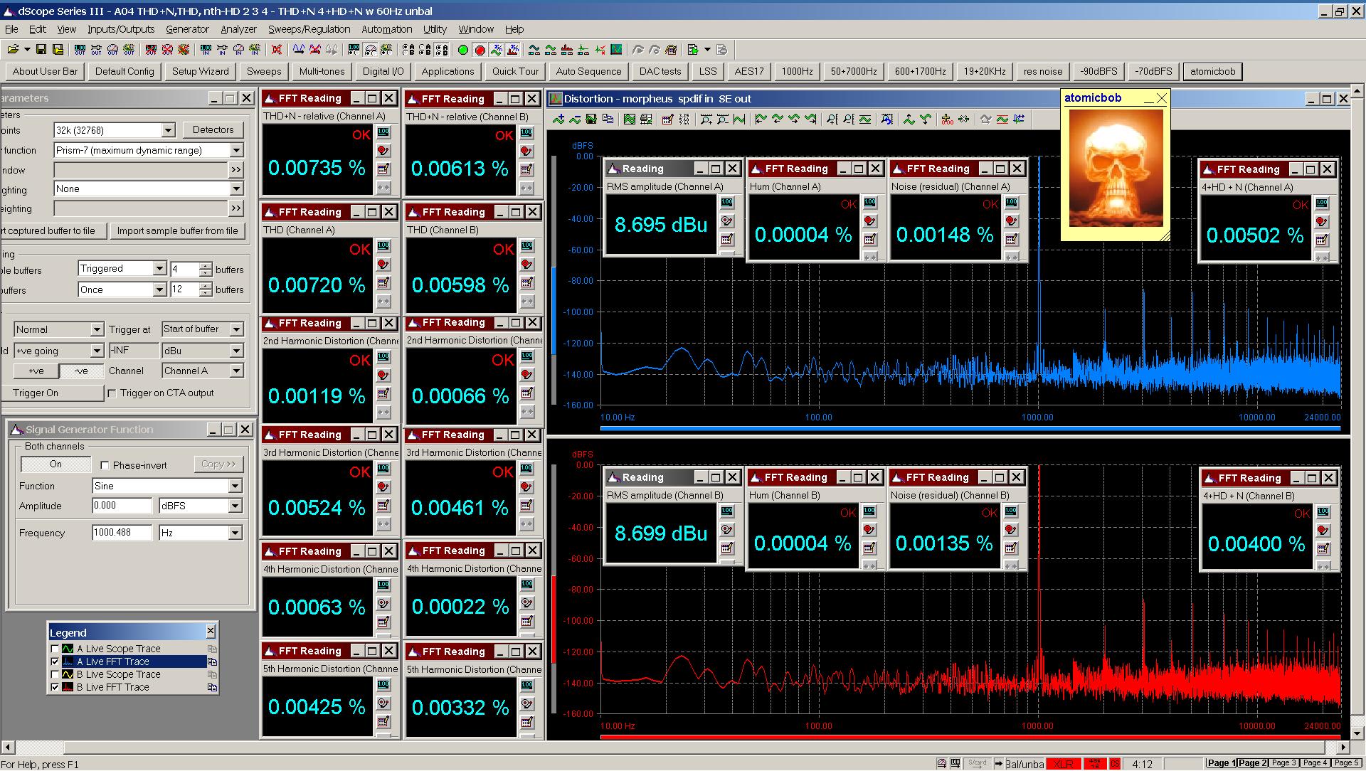 20200723 morpheus A04 THD+N THD nth-HD 4+HD+N 60Hz FFT SE 0dBFS - spdif - dBFS scale.png
