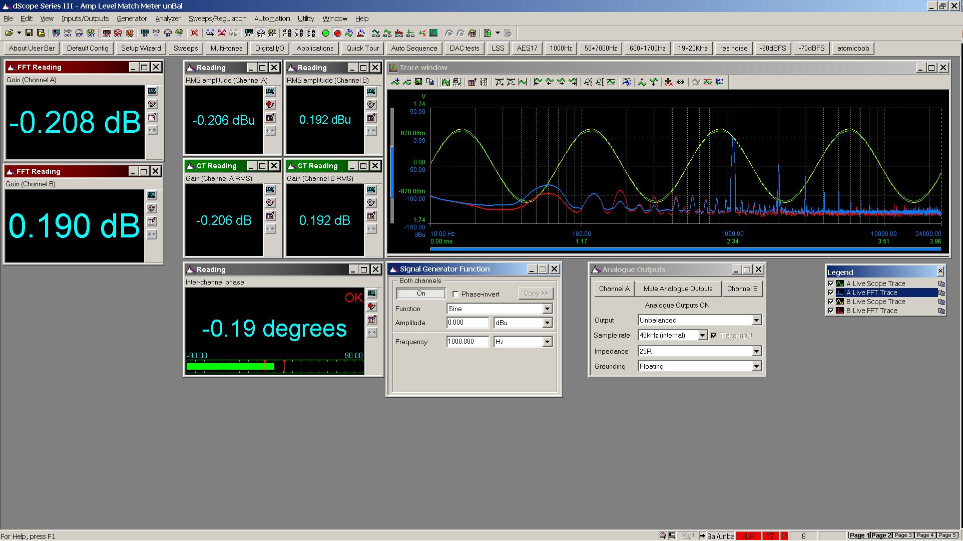 20210703 SW51+ Mullard EF184 channel gain match.png